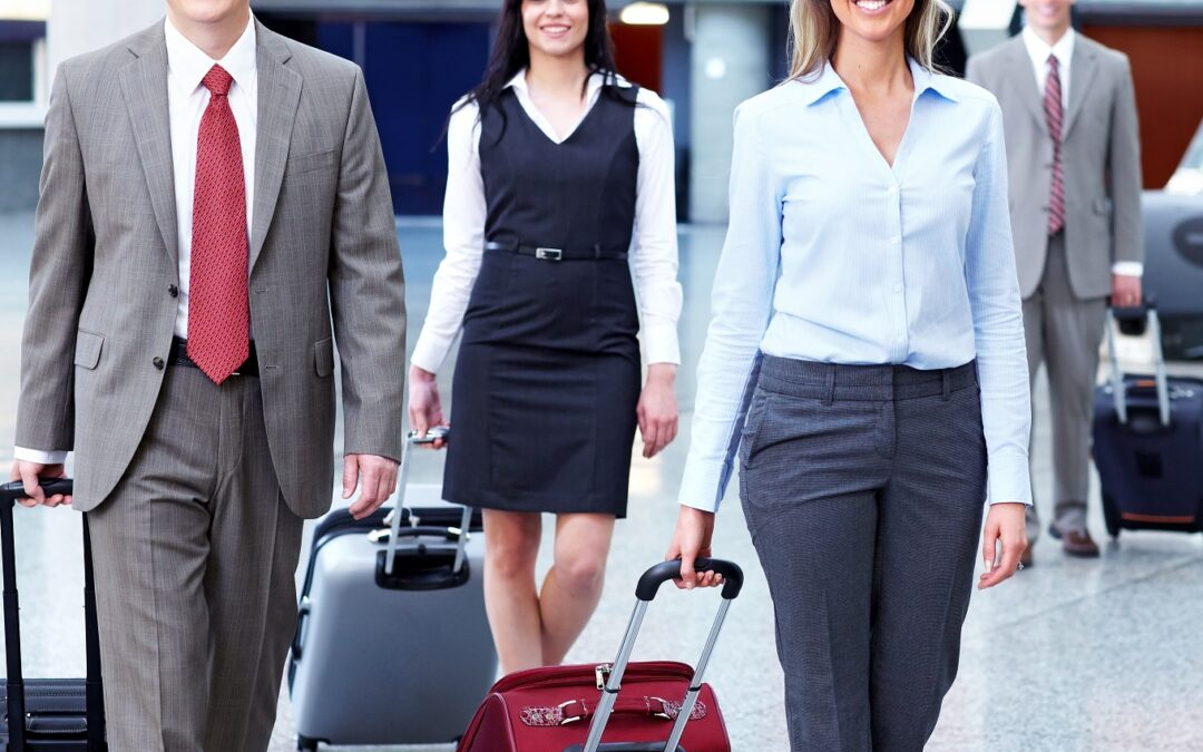 How Does Your Company Handle Pre-Trip Approvals?